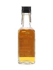 Jack Daniel's Old No.7 Bottled 1970s 4.7cl / 44.5%