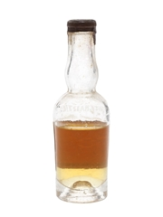 Chartreuse Yellow Bottled 1941-1951 3cl / 43%