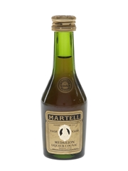 Martell Medaillon VSOP Bottled 1970s-1980s 3cl