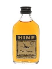 Hine VSOP Bottled 1970s 5cl / 40%