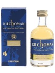 Kilchoman Inaugural Release Sherry Cask Finish 5cl / 46%