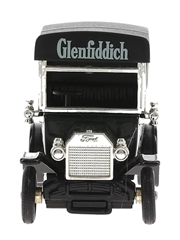 Glenfiddich Model T Ford Van Lledo Collectibles - The Bygone Days Of Road Transport 7cm x 5cm x 3.5cm