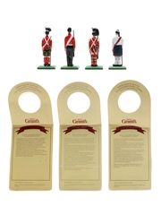 William Grant's Military Collection Figurines