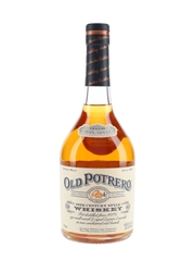 Old Potrero 18th Century Style Whiskey Anchor Distilling Company 70cl / 63.64%