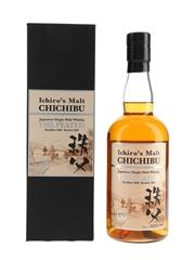 Chichibu 2009 The Peated Bottled 2012 - Ichiro's Malt 70cl / 50.5%
