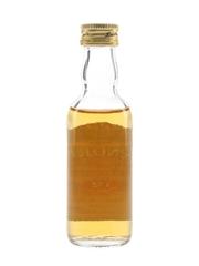Glenordie 12 Year Old Bottled 1980s 5cl / 40%