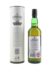 Laphroaig Quarter Cask Old Presentation 70cl / 48%