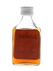 Lamb's Navy Rum Bottled 1980s 5cl / 40%