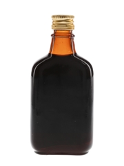J & G Stewart Fine Old Demerara Rum Bottled 1960s 5cl
