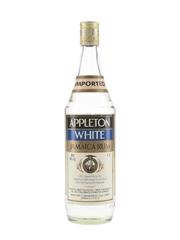 Appleton White Jamaica Rum