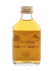 Coleburn 1980 Donated by United Distillers to the Moray Scanner Appeal 5cl / 40%