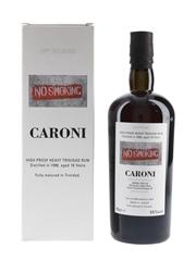 Caroni 1998 16 Year Old Heavy Trinidad Rum Bottled 2014 - Velier 70cl / 55%