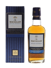 Macallan Estate Reserve The 1824 Collection 5cl / 45.7%