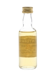 Glenturret 8 Year Old Bottled 1980s 5cl / 40%