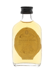 Glen Grant 8 Year Old Bottled 1970s 5cl / 40%