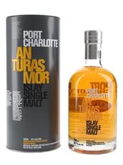 Port Charlotte An Turas Mor Bottled 2010 70cl / 46%