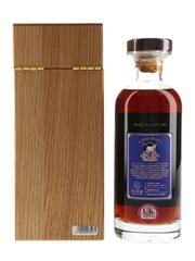 Karuizawa 36 Year Old Sherry Cask #5077 Sapphire Geisha - Elixir Distillers 70cl / 61.2%