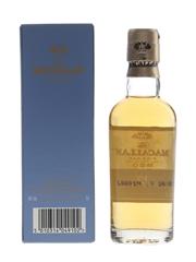 Macallan 12 Year Old Fine Oak  5cl / 40%