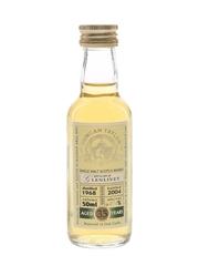 Glenlivet 1968 35 Year Old Bottled 2004 - Duncan Taylor 5cl / 40.1%