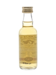 North British 1978 25 Year Old Bottled 2004 - Duncan Taylor 5cl / 52.3%