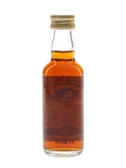 Tamnavulin 1967 37 Year Old Bottled 2005 - Duncan Taylor 5cl / 46.7%