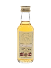 Invergordon 1965 38 Year Old Bottled 2004 - Duncan Taylor 5cl / 51.6%