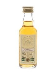 Strathisla 1967 36 Year Old Bottled 2004 - Duncan Taylor 5cl / 45.9%