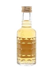 Tormore Glenlivet 10 Year Old Bottled 1980s - Long John Distillers 5cl / 40%