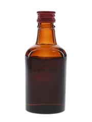 Crawford's 3 Star Bottled 1960s 5cl / 40%