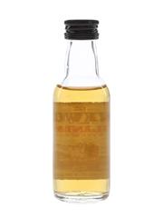 Linkwood 12 Year Old Bottled 1980s 5cl / 40%