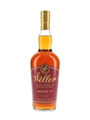 Weller Antique 107 Bottled 2020 - Buffalo Trace 75cl / 53.5%