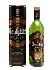 Glenfiddich Pure Malt Special Old Reserve 70cl