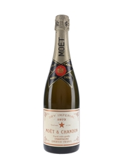 Moet & Chandon 1973 Dry Imperial  75cl
