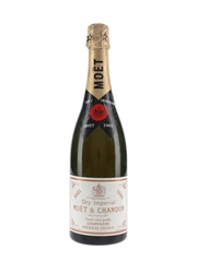 Moet & Chandon 1961 Dry Imperial