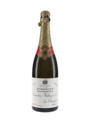 Bollinger 1961 Champagne