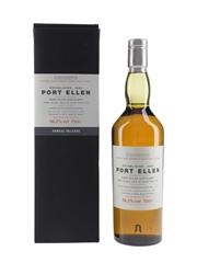 Port Ellen 1978 25 Year Old