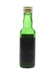 Glenlivet 14 Year Old Bottled 1970s - Cadenhead's 5cl / 46%