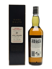 Aultmore 1974 21 Year Old Rare Malts Selection 70cl / 60.9%