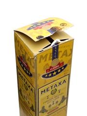 Metaxa 5 Star Brandy  70cl / 38%