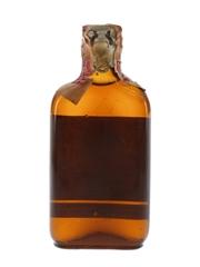 Haig & Haig 5 Star Bottled 1930s-1940s 4.7cl / 43.4%