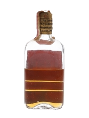Bulloch Lade's Extra Special Gold Label Bottled 1930s-1940s - Equitable Trading Corporation 4.7cl / 43.4%