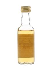 Port Ellen 1969 Connoisseurs Choice Bottled 1980s - Gordon & MacPhail 5cl / 40%