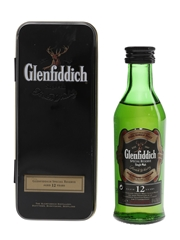 Glenfiddich 12 Year Old Special Reserve  5cl / 40%