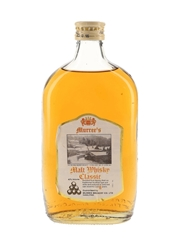 Murree's 8 Year Old Malt Whisky Classic