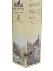The Famous Grouse Bottled 1980s 70cl