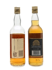 The Claymore & The Charles House Blended Scotch Whiskies 75cl & 70cl