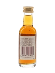 Glendronach 15 Year Old Bottled 1990s - Hiram Walker 5cl / 40%