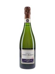 Gosset Brabant Grand Cru 2004 Cuvee Gabriel Champagne
