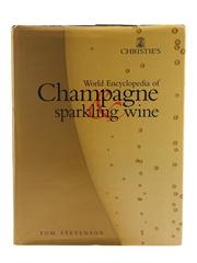 Christie's World Encyclopedia Of Champagne & Sparkling Wine Tom Stevenson