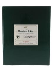 The World Atlas of Wine 3rd Edition